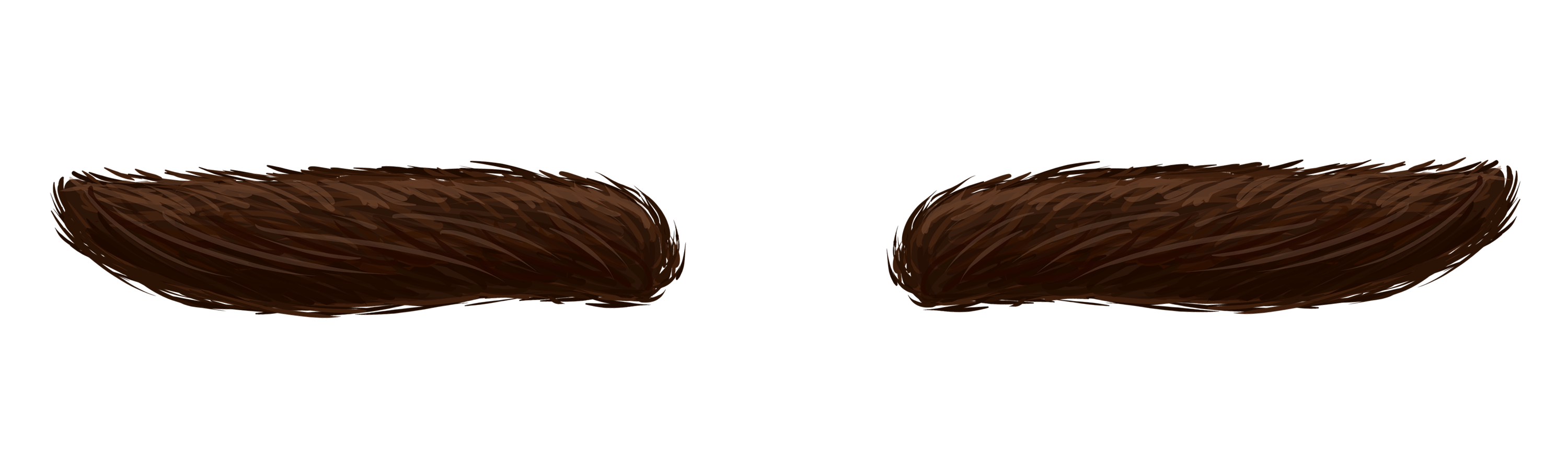Eyebrow png transparent. Middle earth news week