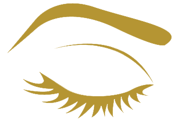 Eyebrows logo png. Fabulous signature permanent make