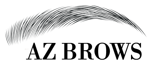 Eyebrows logo png. Scottsdale az eye brow