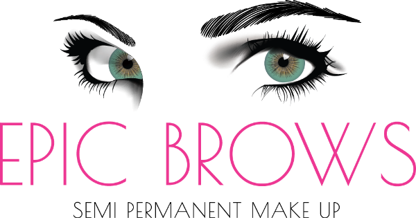 Eyebrows logo png. Best microblading in granada