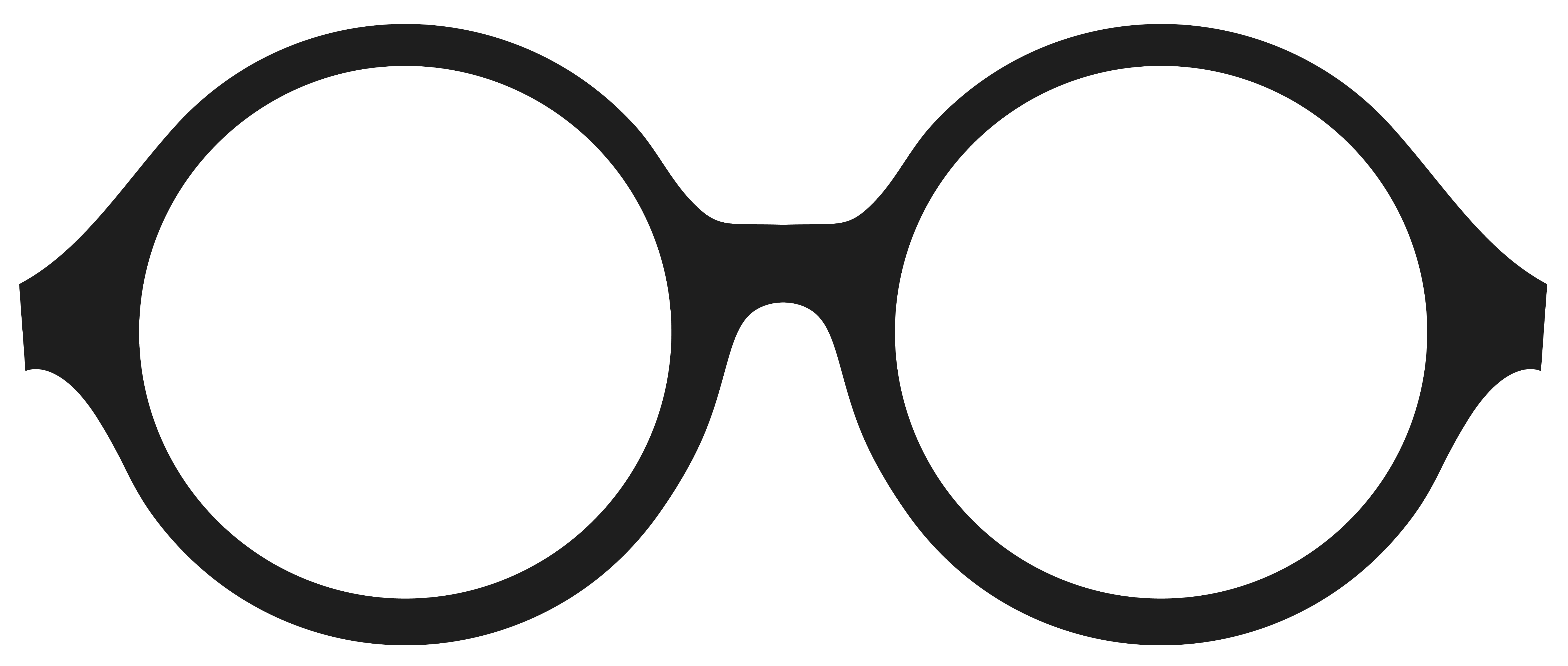 Eyeglasses clipart 70 glass. Glasses png images free