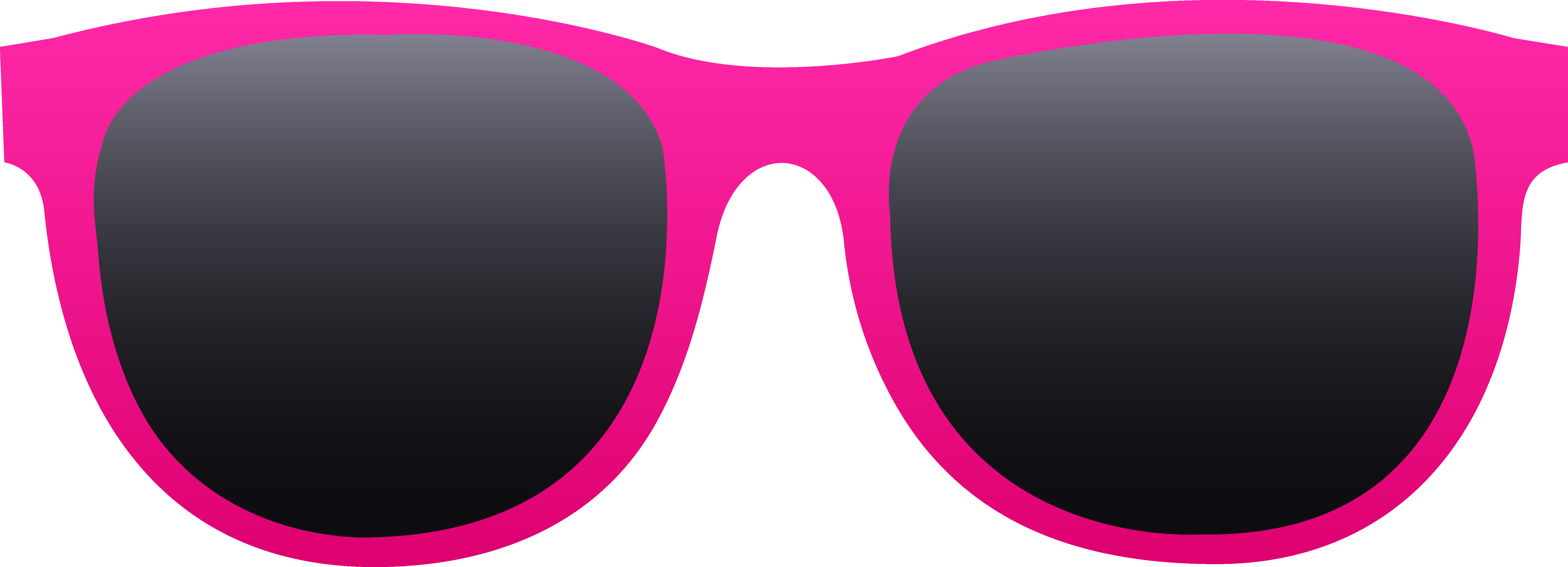 palm clipart sunglasses