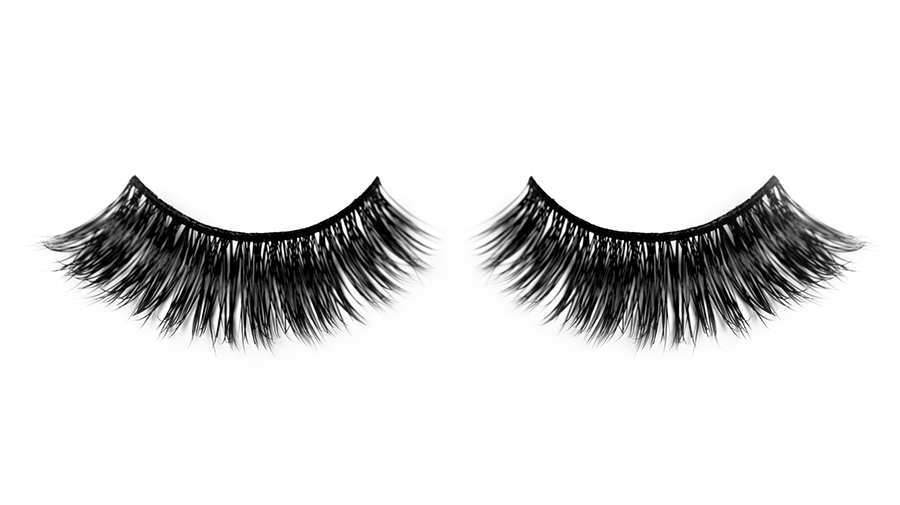 Eyelash clipart fake eyelash. Valentina minked lashes mink