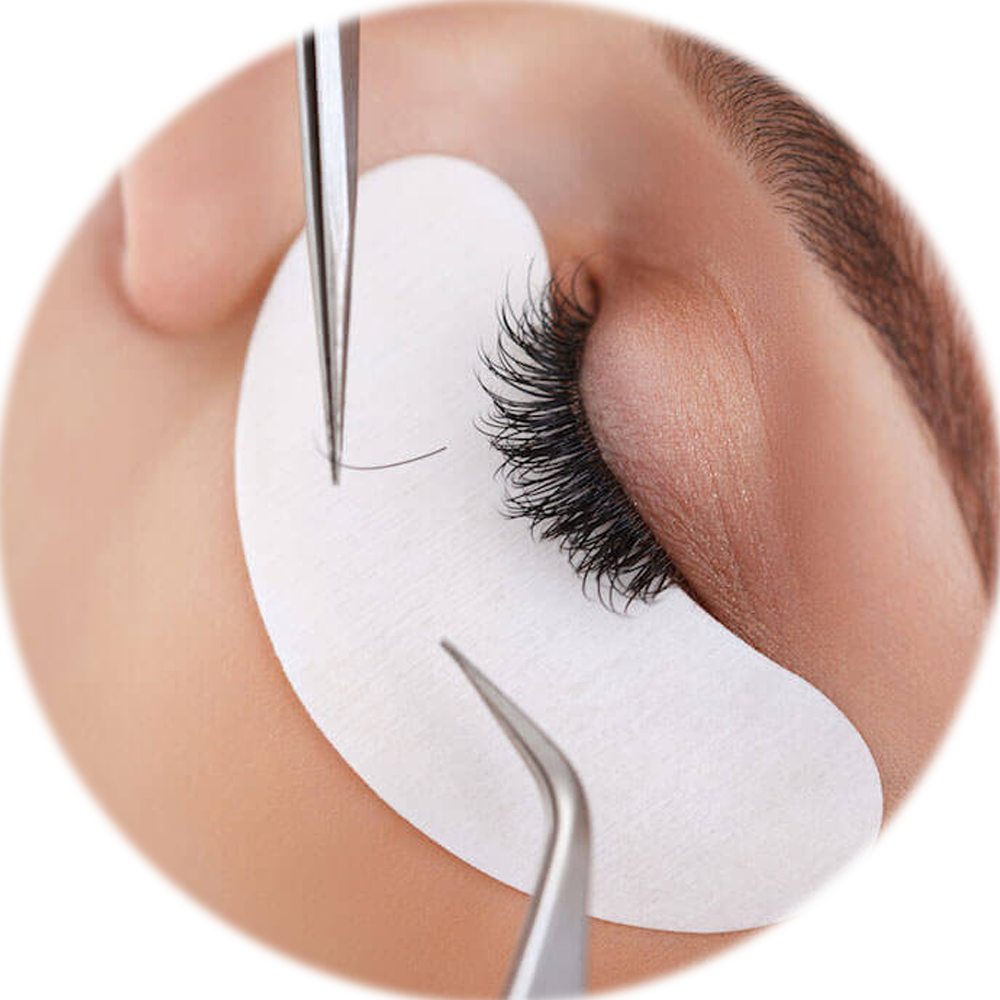 Eyelash extension png. Lash extensions ocean park
