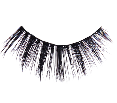 kiss lashes png