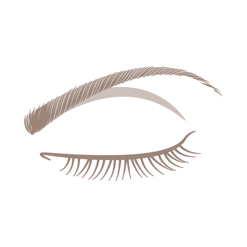 Eye with lashes png. Esqido lash guide find