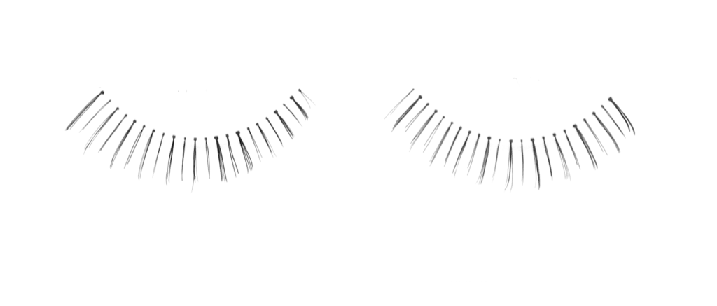 The creme shop natural. Eyelashes graphic png graphic freeuse stock