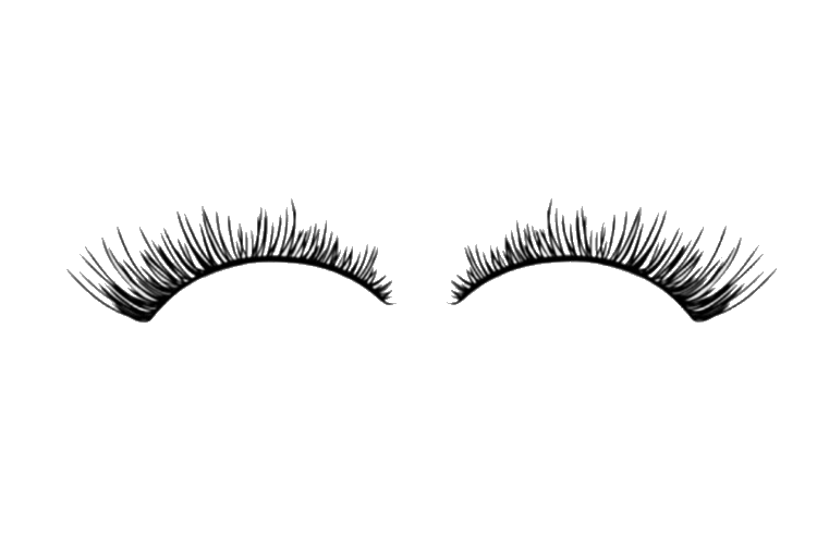 Pin by ashley wurz. Eyelashes graphic png free download