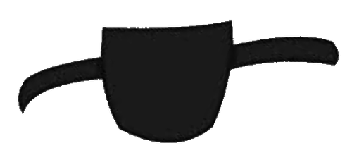 Eyepatch png. Image body object torworts