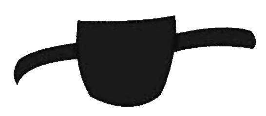 Eyepatch png transparent. Ot body by pinkyberet