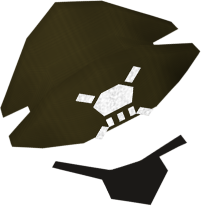 Image and detail png. Eyepatch transparent pirate hat free stock
