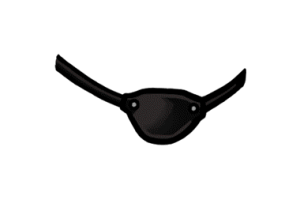 Eyepatch transparent background. Check all thumb image