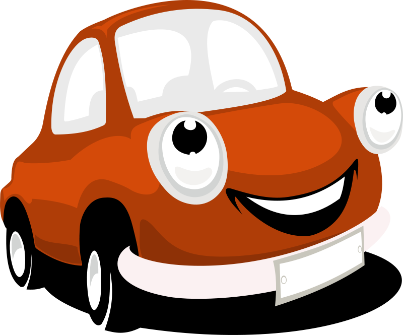 Smiley clipart car. Cute eyes at getdrawings