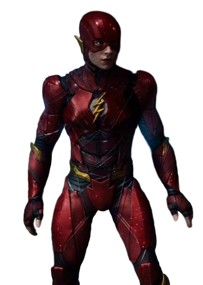 ezra miller flash png