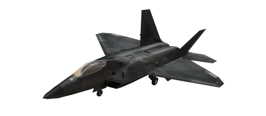 F 22 raptor png. War rock free to