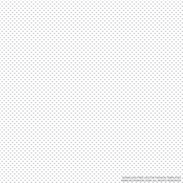 Fabric vector knit. Knitted pique seamless pattern