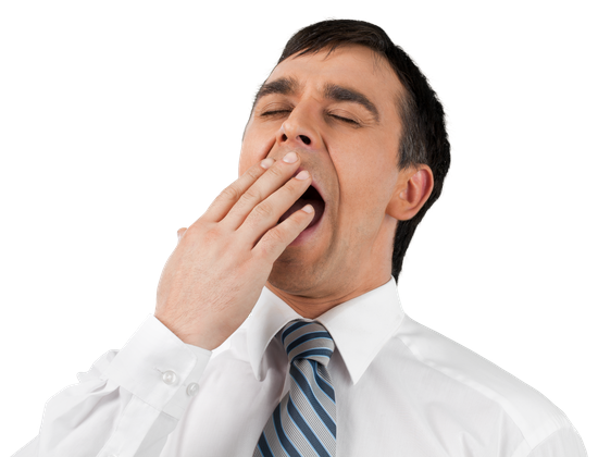 Face businessman png. Tired yawning photos by