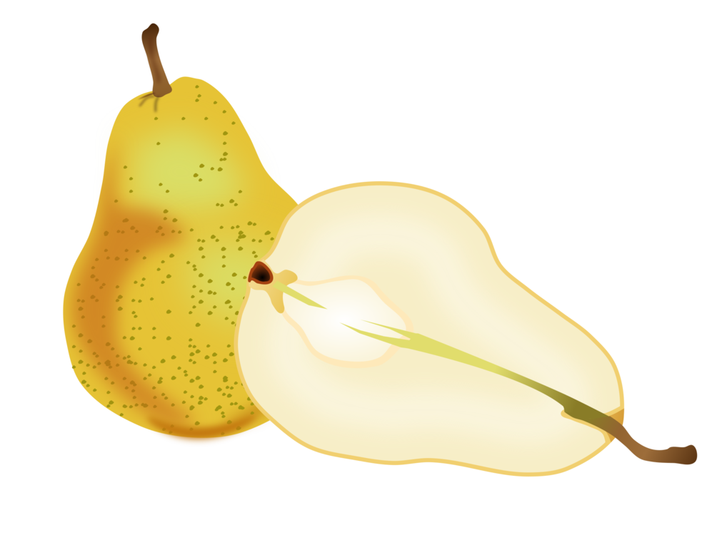 Face clipart pear. Vegetarian cuisine asian download