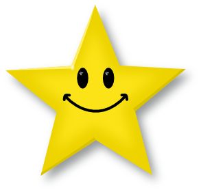 Face clipart star. Free cliparts download clip