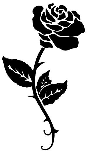 Floral tattoo png. Tattoos transparent pictures free