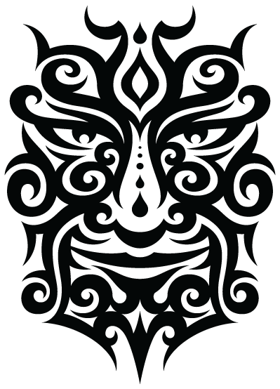 Face tattoo png. Images free download image