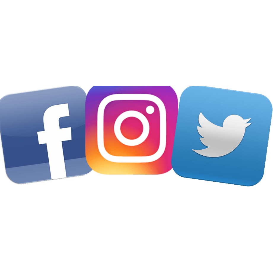 best icons gif. Facebook and instagram logo png graphic freeuse stock