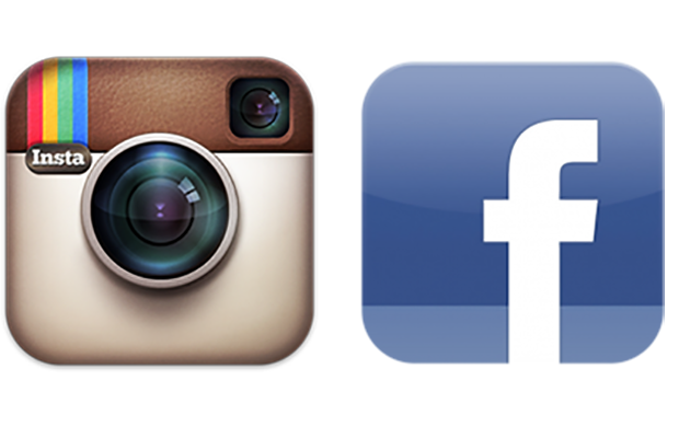 Facebook and instagram logo png. Logos image g ery