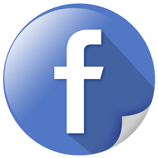 Facebook circle icon png. Hand share fb book