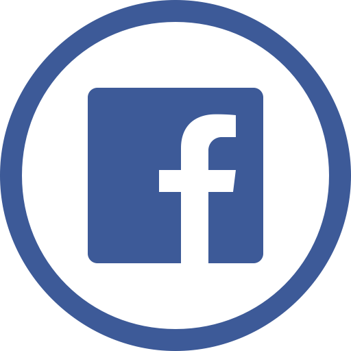 Facebook circle icon png. Social media free of