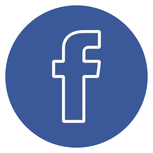 Facebook circle icon png. Icons for free ring