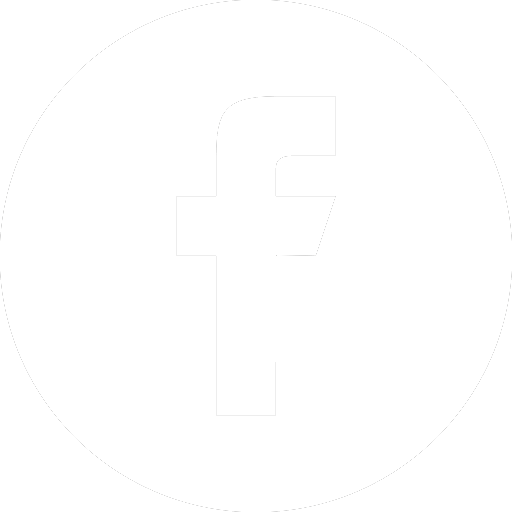 Facebook png white. Social media icons balcony