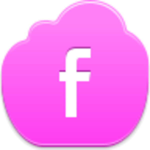 Facebook pink png. Small icon free images
