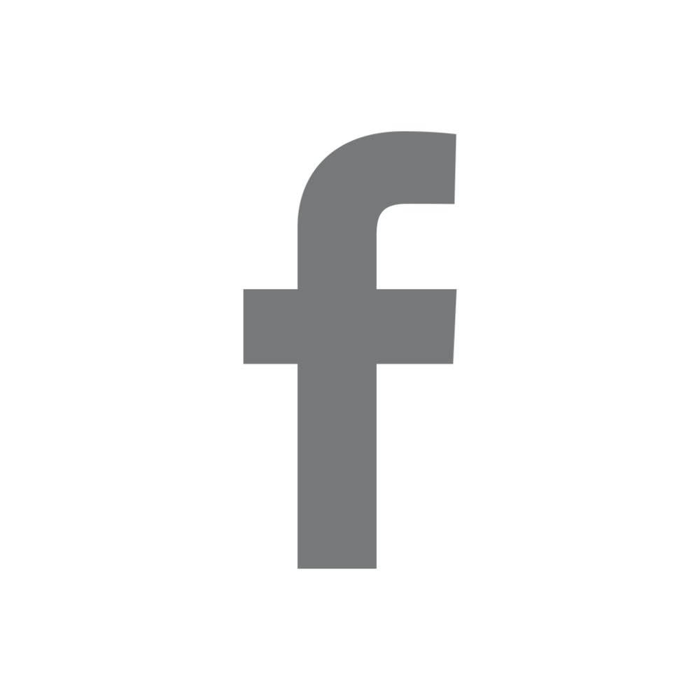 Facebook f logo png. White photography