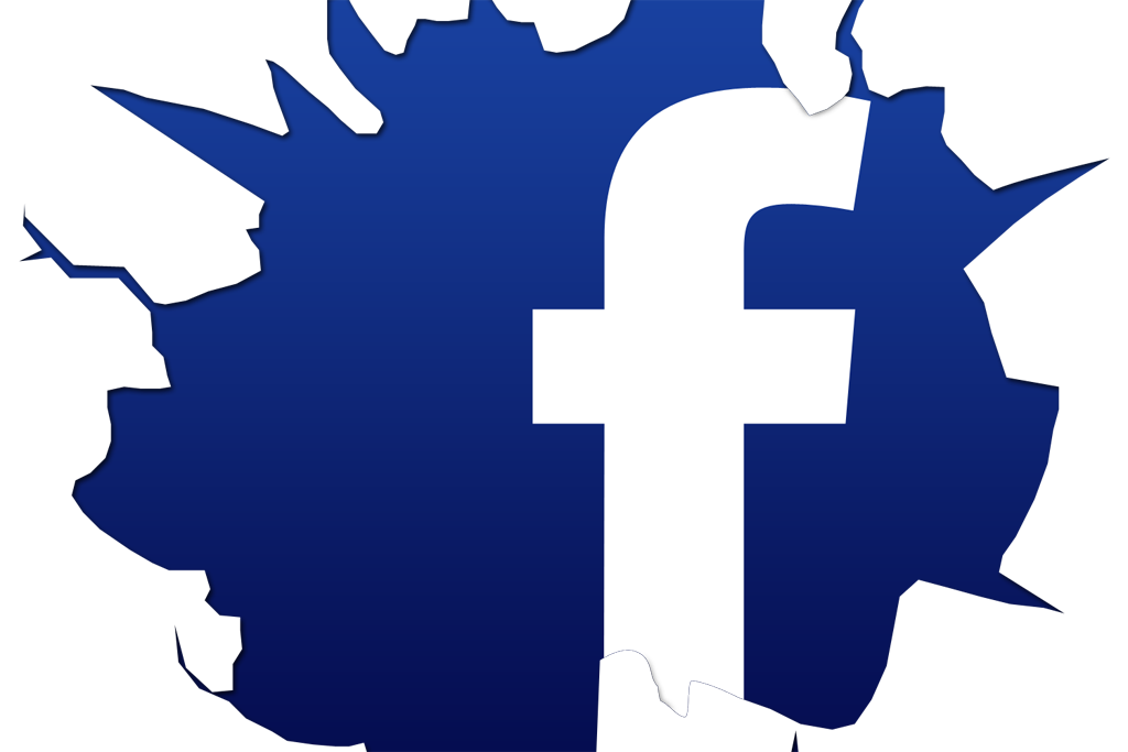 Facebook fan page png. Create a and group