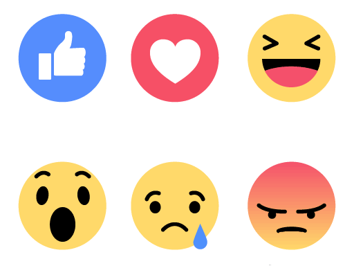 Emoji like social instagram. Facebook heart icon png png black and white stock