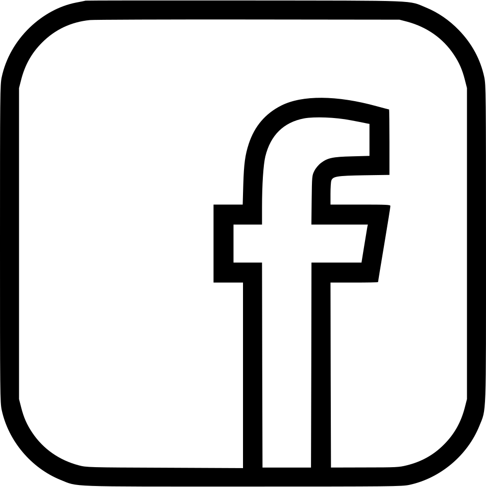Facebook Svg Png Icon Free Download