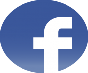 Facebook icon png transparent background. Logo clipart free images