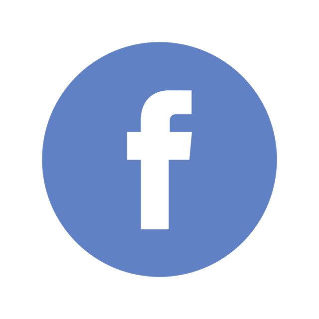 Facebook png. Icon social media and