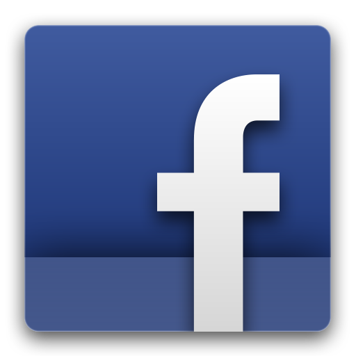log in with facebook png