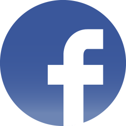 Facebook icons png. Icon basic round social
