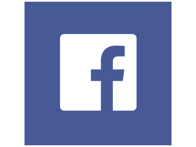 Facebook icons png transparent. Icon white logo svg