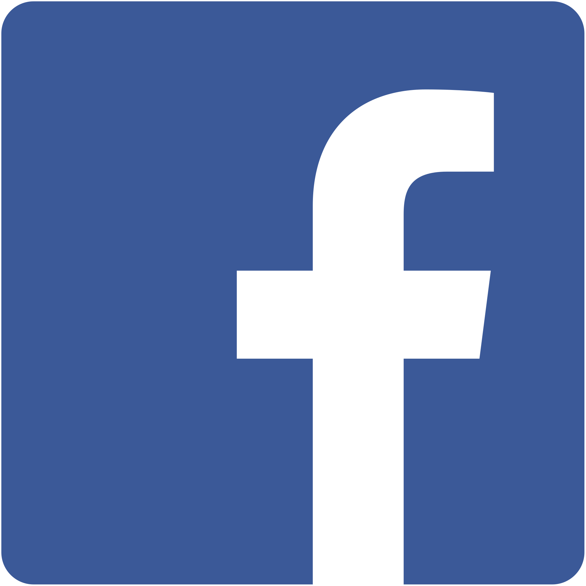 Facebook icons png transparent. File icon single path