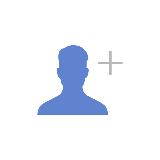 Facebook images png. Add friend request fb