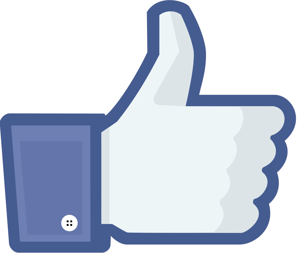 Facebook like and love buttons png transparent. Button wikipedia