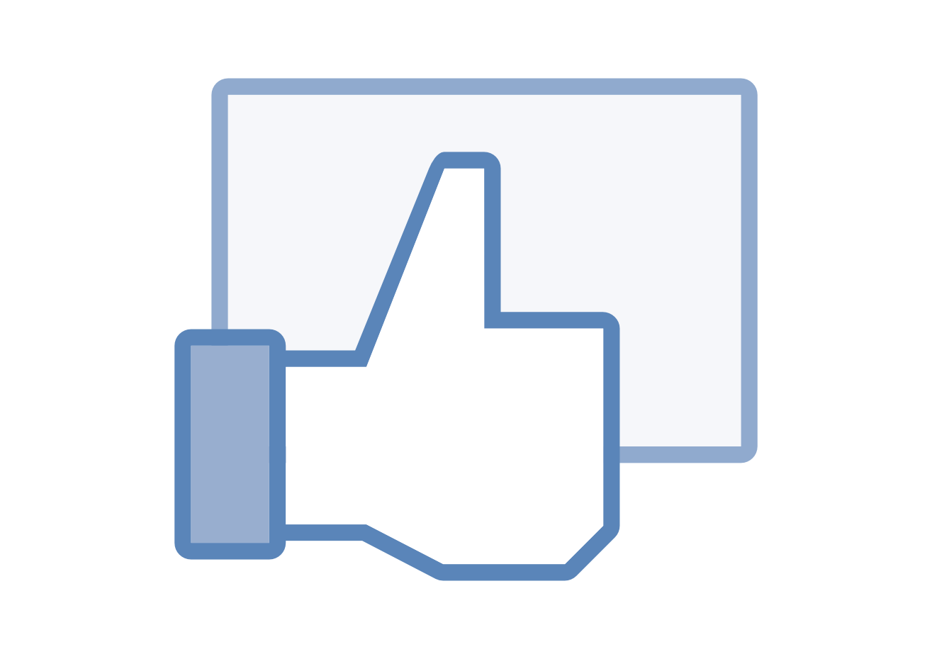 Facebook like icon png transparent. Free icons and backgrounds