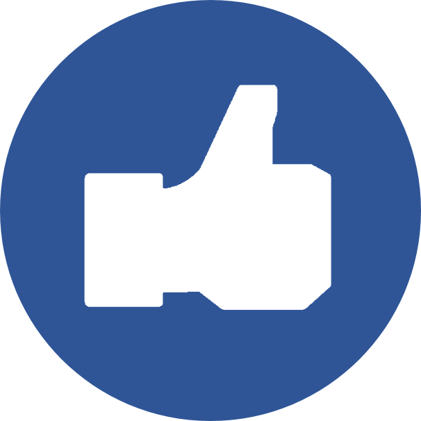 Facebook like logo png. Social icons by eggsplode