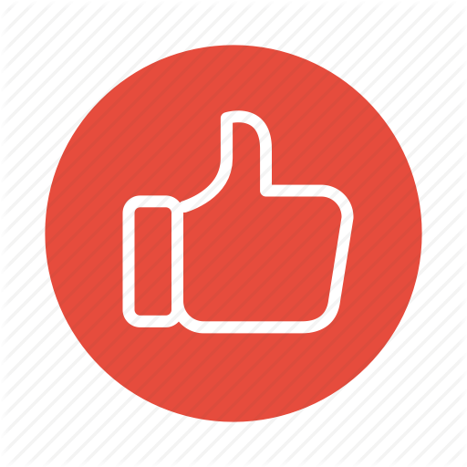 Like thumbs up png. Free icon download line