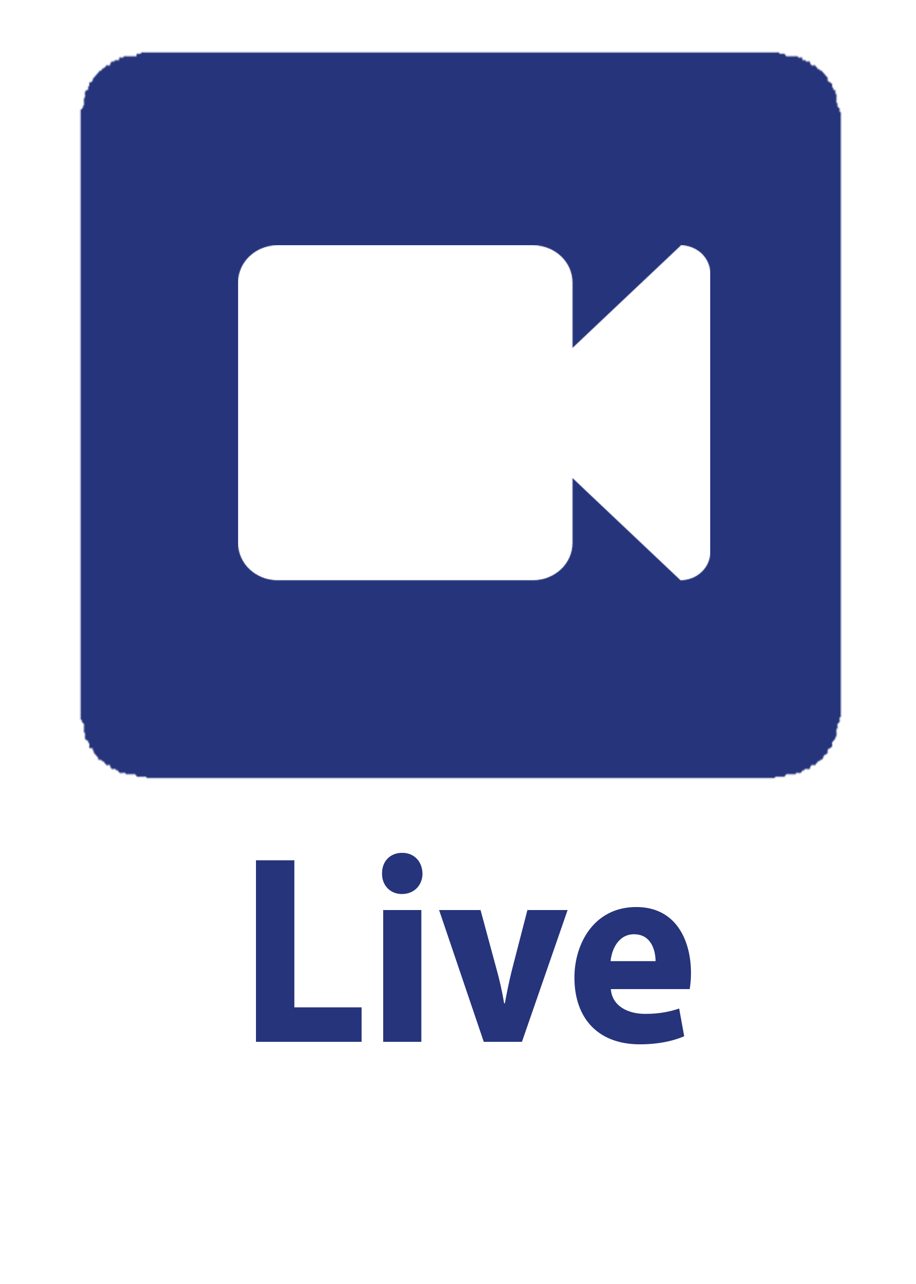 Facebook live icon png. Computer icons television streaming