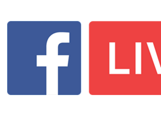 Brings audio to platform. Facebook live png clip art library download