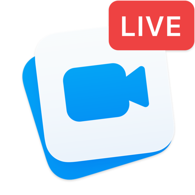 Facebook live png. Livedesk for on the